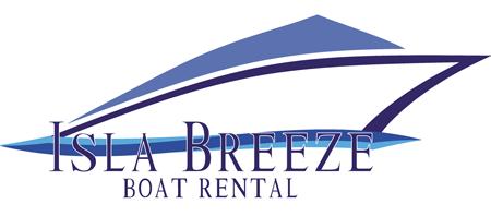 Isla Breeze Boat Rental